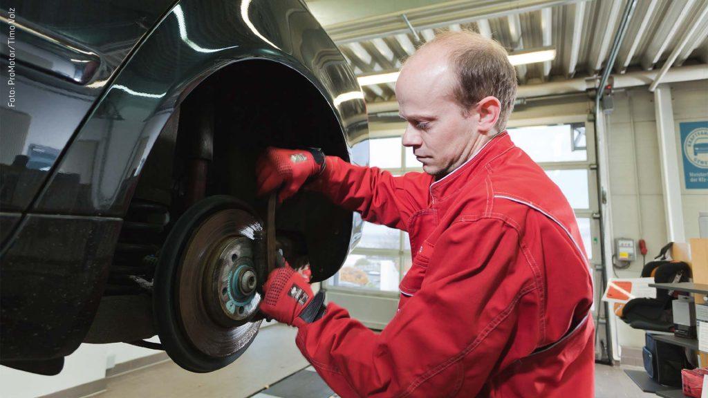 Wir reparieren Ihr Auto. Auch in Zeiten der Corona-Krise.