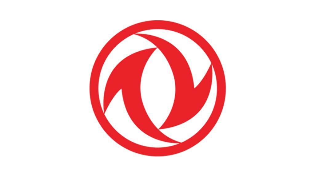 DFSK - Logo