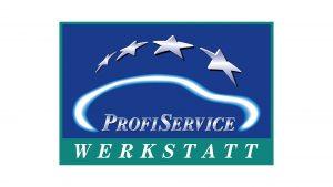 Profi-Servicewerkstatt - Logo