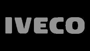 IVECO - Logo grau