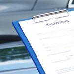 Kaufvertrag – Ankauf und Inzahlungnahme Ihres Gebrauchtwagens