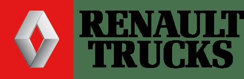 Renault Trucks - Logo