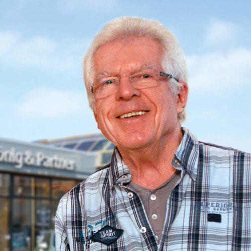 Autohaus König & Partner: Bernd König