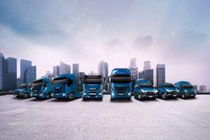 IVECO Trucks - Full Range