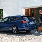 Autovermietung (Opel Rent) - Opel Astra Sports Tourer